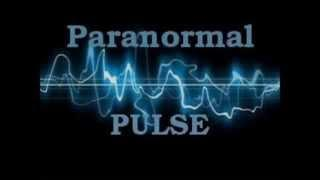 Paranormal Pulse Investigation 01-31-2015