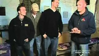 GHOST HUNTERS INTERNATIONAL-S.1E.1 Μέρος 1