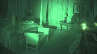 The Stanley Hotel Room 217 Interesting Clip ..Death State Paranormal Estes Park, CO