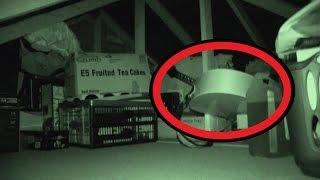 Physical Attack by Demon - Real Paranormal Activity Part 19.4