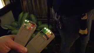 EVP at the Benson Hotel - Paranormal Walking Tour Part 4 of MANY!