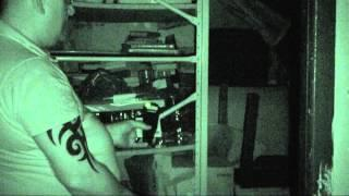 G.H.O.S.T Ghost Hunters Of Stoke On Trent  Smithfield investigation pt4