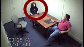 5 Creepiest & Most Chilling Videos Caught In Real Life