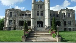 Pythian Castle Ghost Hunt November 12 2016