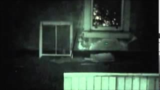 Moving Anomaly At Sedamsville Rectory - Ghost Writers & HAUNT Paranormal