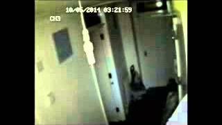Orbs Flying around in my Hall way. 10th May 2014.3:20am to 3:25 Am 5 Min Video