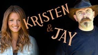 A Message From Jay Verburg & Kristen Luman from Ghost Mine