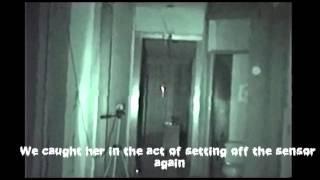 hotel evidence video