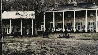 Haunted Old Resort WV