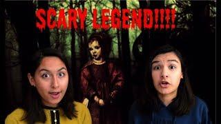 Charlotte's Web Game: REAL SCARY LEGEND!!!