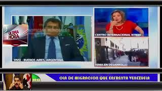 VENEZUELA HOY NOTICIAS DE HOY 16 DE AGOSTO/EMIGRANTES ULTIMA HORA VENEZUELA