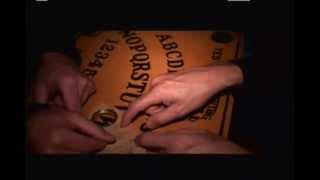 Real Scary Ghost Ouija Sallie House LIVE Day 4 p 2
