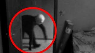 Shocking Supernatural Ghostly Figure Caught on Camera !! Real Ghost Scary Videos 2018