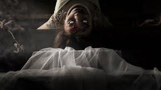 Haunting Real Monsters Caught On Camera!! Scary Ghost Videos