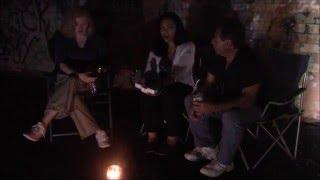 Paranormal Spirit Seekers Society, Clip #2 August 2015, Fort Revere
