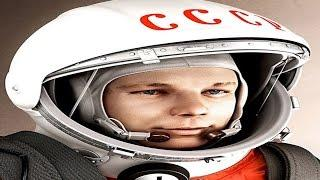 Yuri Gagarin full Documentary