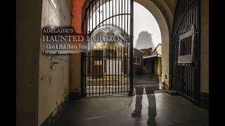 Haunted Horizons Adelaide Ghost Tours - About Us
