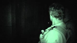 G.H.O.S.T  Ghost Hunters Of Stoke On Trent ,22/11/13 Leopard inn with GPS part 2