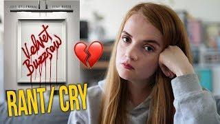 Velvet Buzzsaw (2019) Netflix Horror Movie Review / Rant