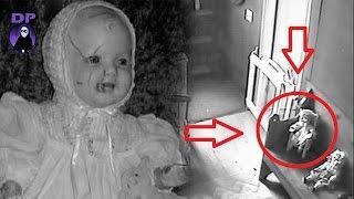 Mandy la muñeca maldita de canada