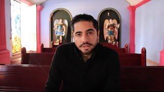 Exorcismos en Capilla de Querétaro, México