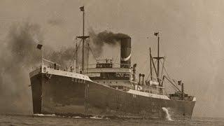 Real Videos 2016 | Ghost Ships-Ten Scary Spirits | Ghost Haunted Ship
