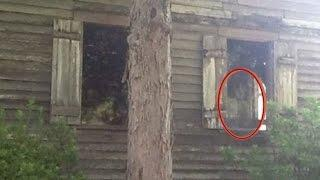 Real Ghost Caught On Mobile Camera   Ghost Screaming   Haunted
