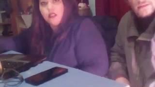 Greek Paranormal Tube Live συνδεση 18-01-2017