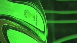 Ames research center tests world Football Ball