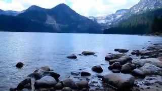 "D.L. Bliss State Parks Rubicon Trail - Part 22 ""Majestic Sites Of Emerald Bay"""""