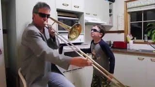 When Mom Isn't home My Edition