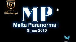 Malta Paranormal's interview with Joanne Said ...