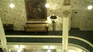 "The Menger Hotel ""Ghost Hunting"" 2of2"