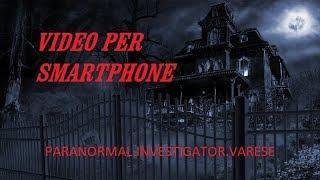 Casa nel Granoturco video per smartphone