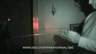 Discovery Paranormal Clips
