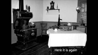 A man in the kitchen - Caretakers Paranormal Investigations - Amherst, Nova Scotia