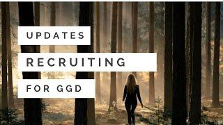 Ghost Girl Diaries is Recruiting! Paranormal Casting Call 2016-2017