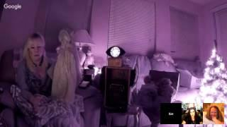 NEW Haunted/Spirited Dolls from Callie, lets investigate live together Day #1