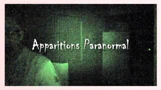 Apparitions Paranormal: The Haunted Collections!