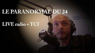 LIVE radio TCI en direct