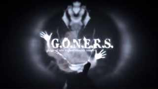 """G.O.N.E.R.S. on """"A HAUNTING"""" FALL OF 2015"""