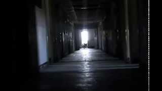 Graveyard Shift Paranormal Visits Haunted Yorktown Hospital - July 2009