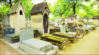 Fascinating Graveyards You Must See | Real Ghost Sightings Seen In Graveyards - Documentary