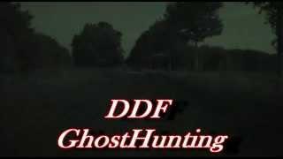 DDF GhostHunting Promo