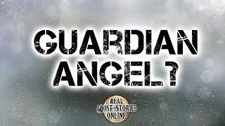 Guardian Angel | Ghost Stories, Paranormal, Supernatural, Hauntings, Horror