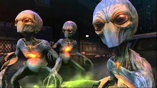 """Les RODS créatures incroyables, envoyées par des civilisations extraterrestres""""documentaire ovni"""""""