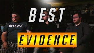 Paranormal Quest® || BEST EVIDENCE