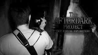 Βίλα Ιόλα The AfterDark Project Fact Finding Explorations 1