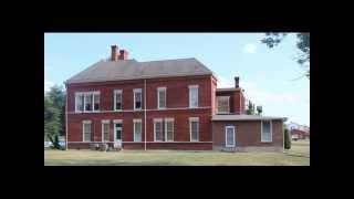 Central State Hospital Museum - EVPs