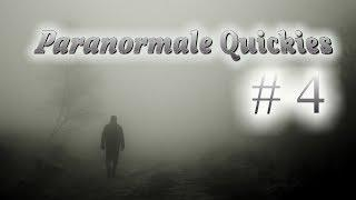 Paranormale Quickies #4